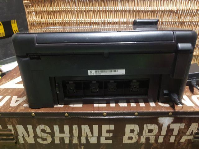 impresora scanner