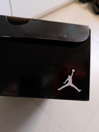 zapatillas baloncesto Nike Jordan why not zero
