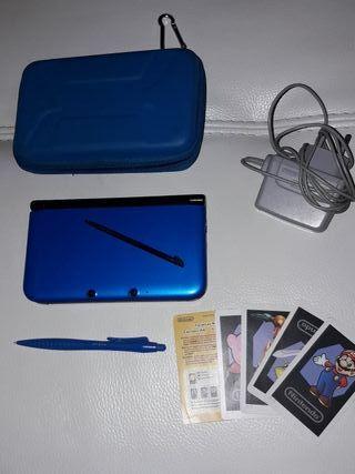 Chollo Nintendo 3DS XL en perfecto estado