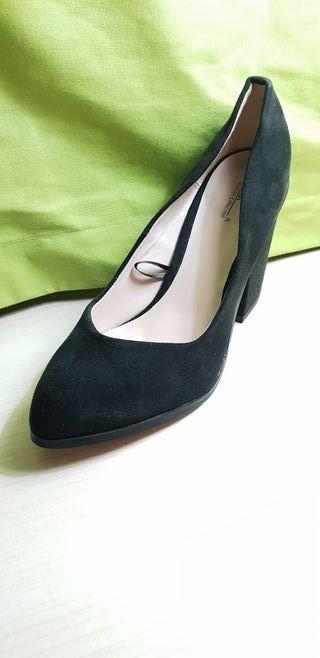Zapatos t.39 ZARA