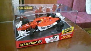 Oriol Servia Indy Scalextric