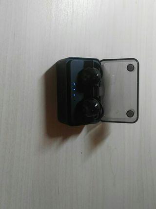 Auriculares Bluetooth Inalambricos | Syllable D900
