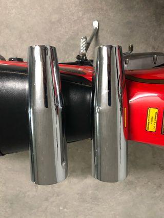 Suzuki VS 750-800