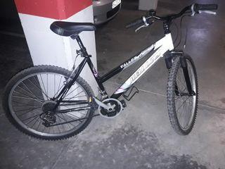Bicicleta montaña mujer