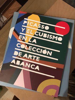 Libro Picasso y el cubismo