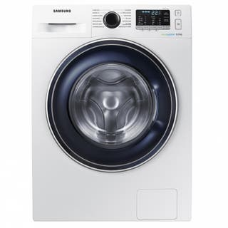 Lavadora Samsung Ecobubble Con Garantía