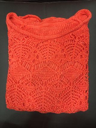 Suéter mujer talla M-L
