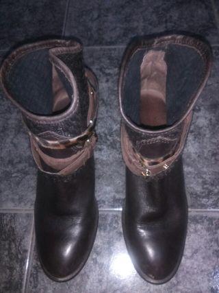 Calzado bueno y barato