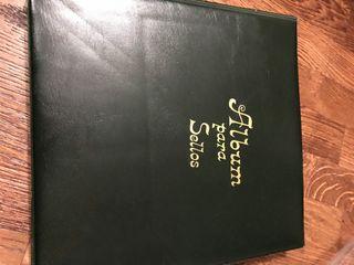 Album y sellos 1975 al 1984