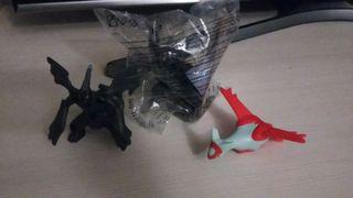 Pokemon mc donalds