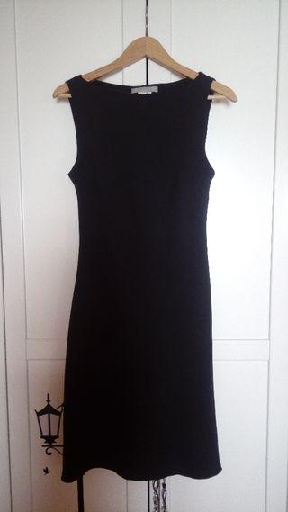 Vestido negro talla L, nuevo