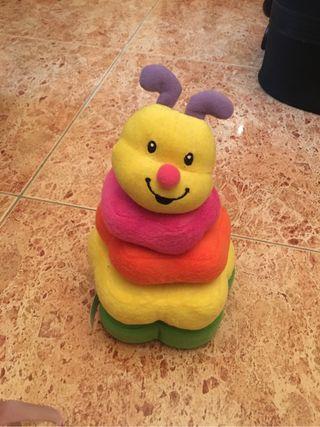 Muñeco juguete