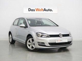 Volkswagen Golf 1.6 TDI Advance BMT 77kW (105CV)
