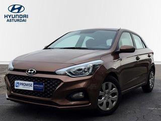 Hyundai i20 1.0 TGDI Essence LE 74 kW (100 CV)