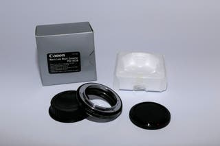 Adaptador CANON FD-EOS Macro converter