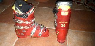 Botas esquí san marco