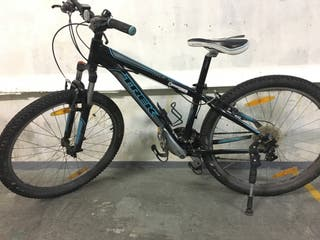 Bicicleta muntanya BTT Trek