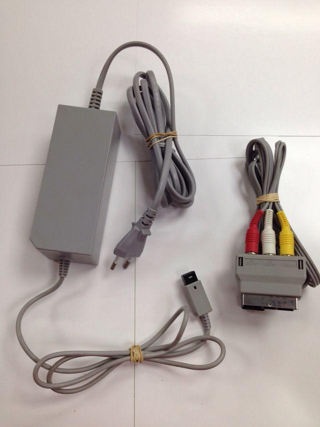 Mini Wii Roja De Segunda Mano Por 34 95  U20ac En Mollet Del