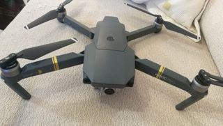 dron mavic