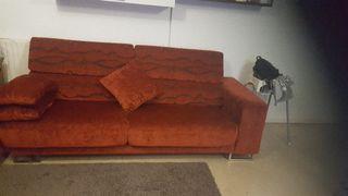 sofa cama muy grande