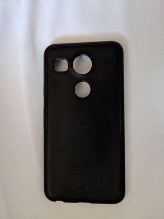 Funda Nexus 5X