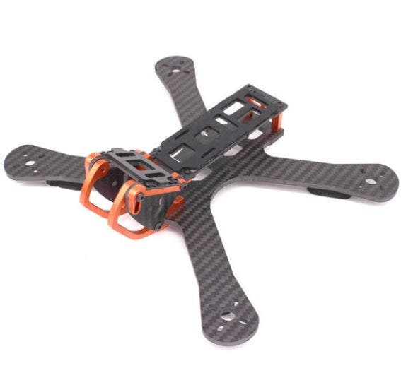 """Drone FreeStyle 225mm y 5"""""""