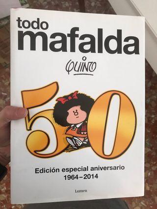 Mafalda Especial Aniversario. 1964-2014.