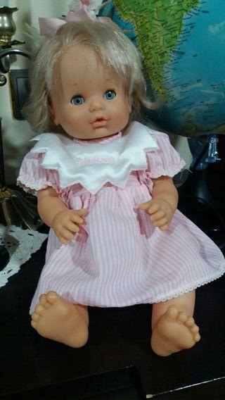 Muñeca Nenuca Famosa