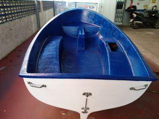 se vende barca/barco