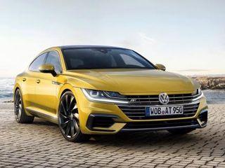 Activaciones Volkswagen Arteon