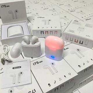 Auriculares Bluetooth Inalámbrico V4.2 Hbq-i7 Tws