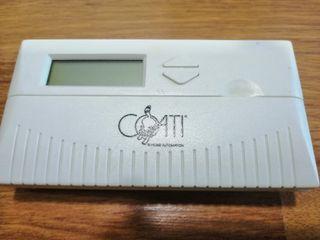 Cronotermostato Digital Coati modelo C1393