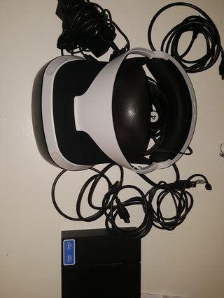 PlayStation.VR