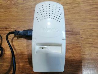 Fuente alimentación Televés modelo 5496