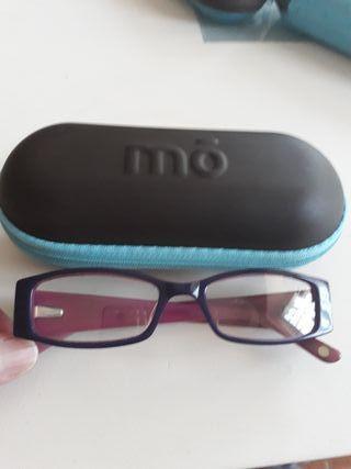 gafas presbicia marca mó