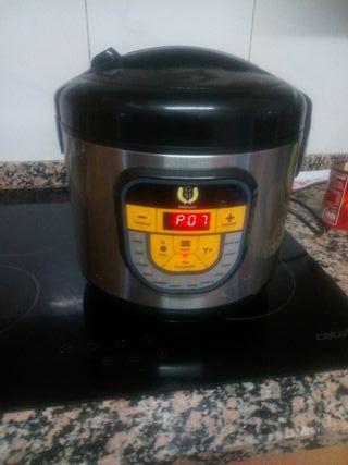 Robot Cocina GM ...