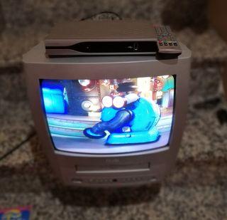 Tele video con tdt