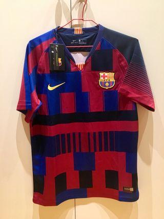 Camiseta Barcelona Talla L