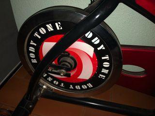Bici spinning
