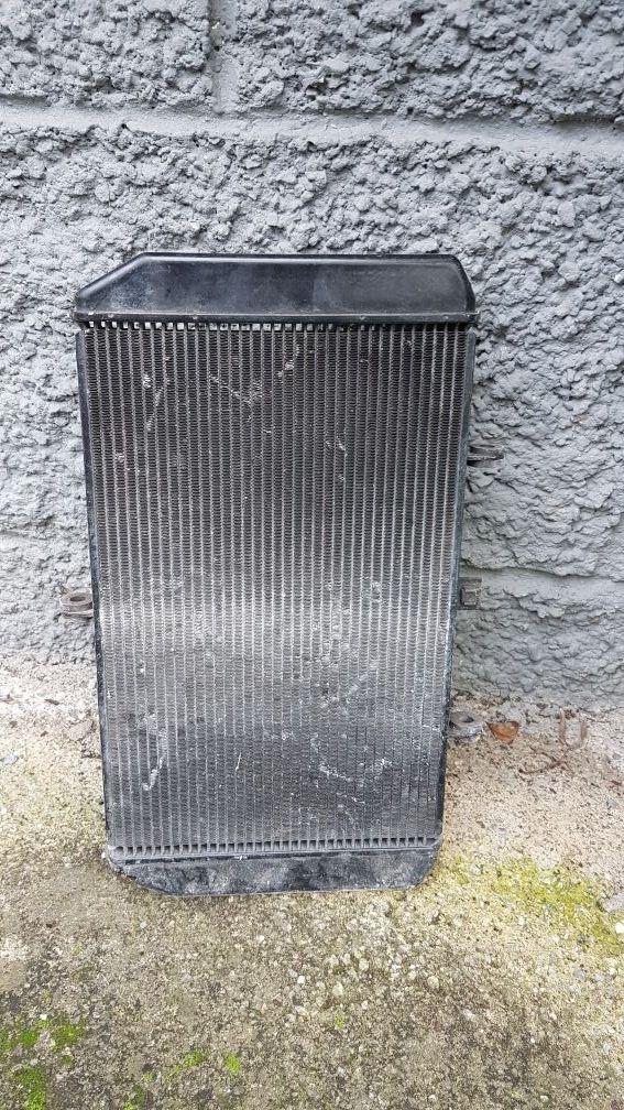 radiador universal