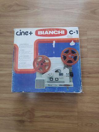 Proyector Bianchi