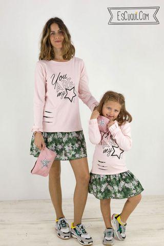 Vestidos madre e hija - NUEVOS