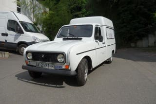 Renault 4l f6 2