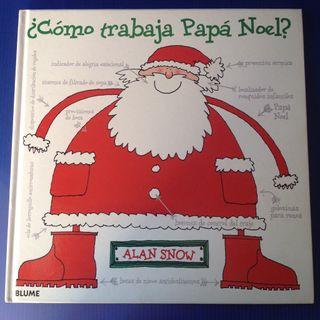 Libro papa noel
