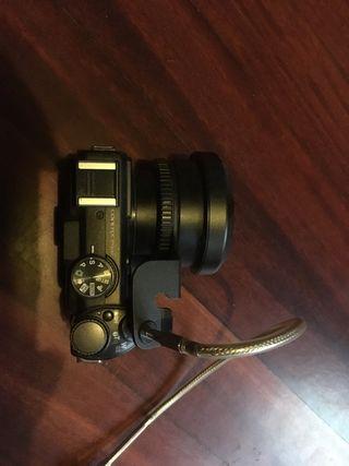 Nikon telescopio digiscoping