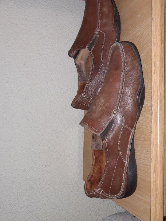 zapatos Hush Puppies