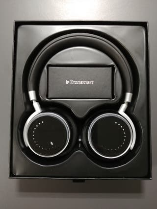Auriculares de diadema Bluetooth.Nuevos!!