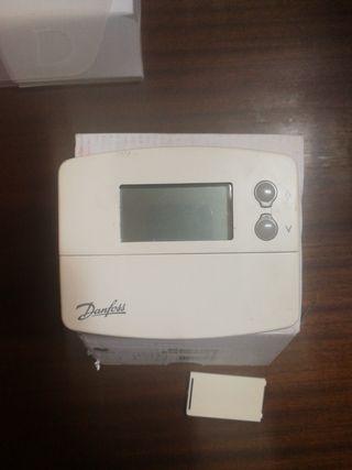 termostato calefaccion