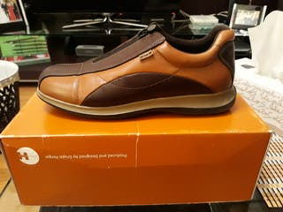 Sneakers marca Alpe.numero 38