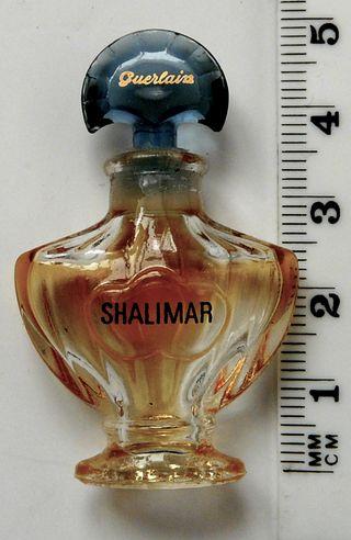 Mano En Segunda De Miniature Parfum Guerlain Tout Por Vide Verre mNn08Ovw